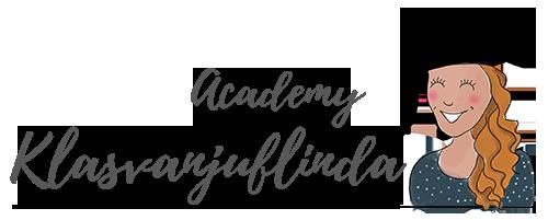 Academy – Klas van juf Linda - Spelen | ontdekken | ontwikkelen